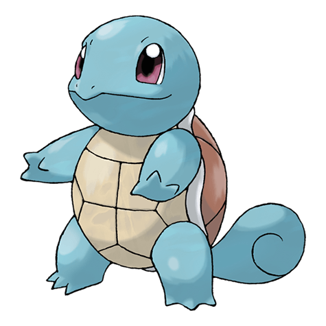 #007 Squirtle icon