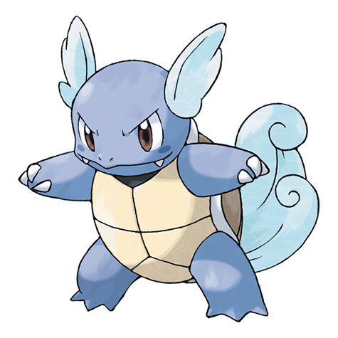 #008 Wartortle icon