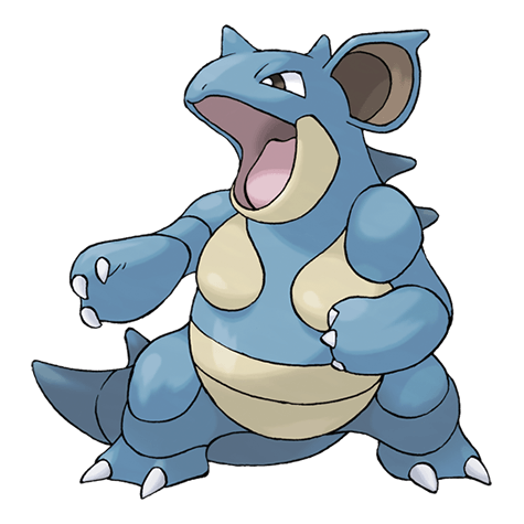 #031 Nidoqueen icon