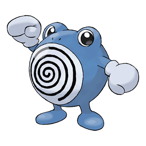 #061 Poliwhirl icon