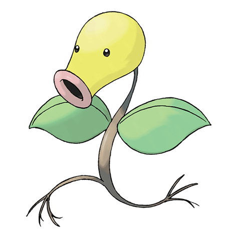 #069 Bellsprout icon