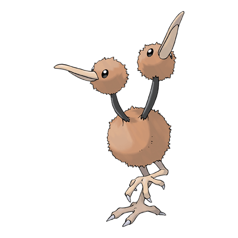#084 Doduo icon